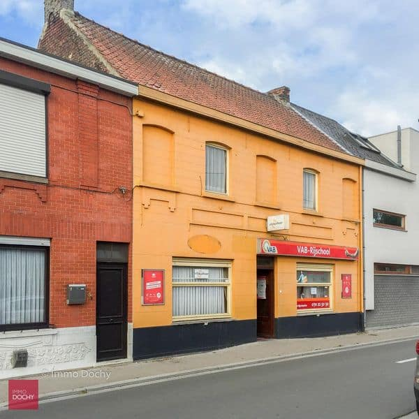 Terraced house for sale in Evergem