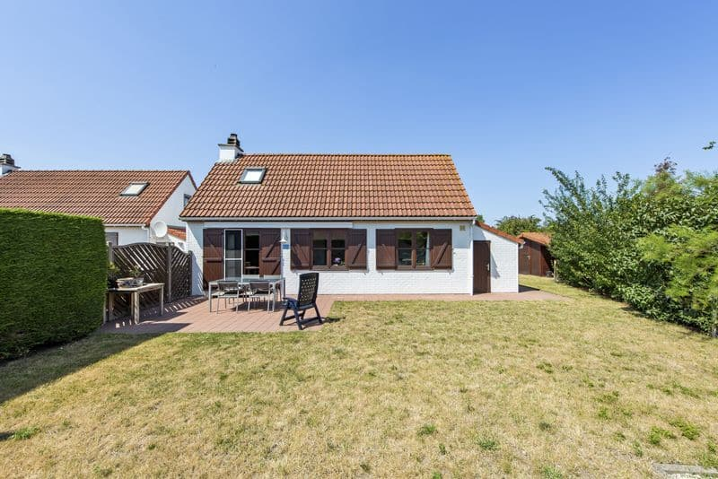 House for sale in Oostduinkerke