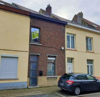 House<span>66</span>m² for rent