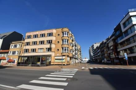 Hotel<span>680</span>m² for rent