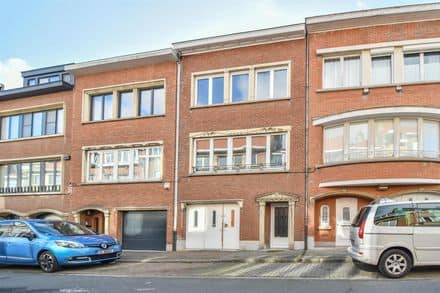 House<span>120</span>m² for rent Sint Pieters Woluwe