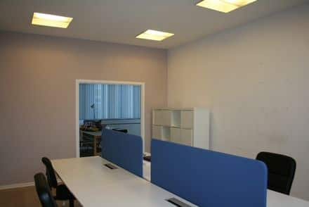 Office<span>110</span>m² for rent