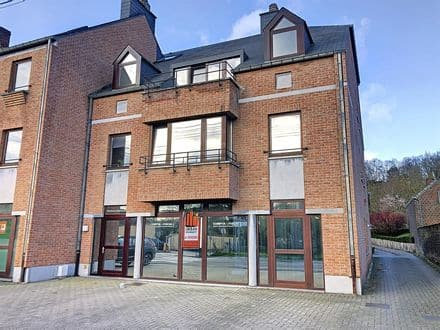 Office or business<span>125</span>m² for rent Wavre