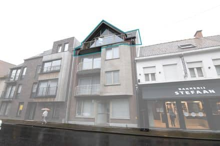 Apartment<span>96</span>m² for rent Torhout