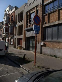 Warehouse<span>160</span>m² for rent Anderlecht