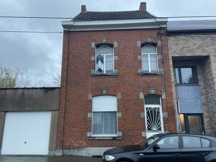 House<span>92</span>m² for rent Le Roeulx