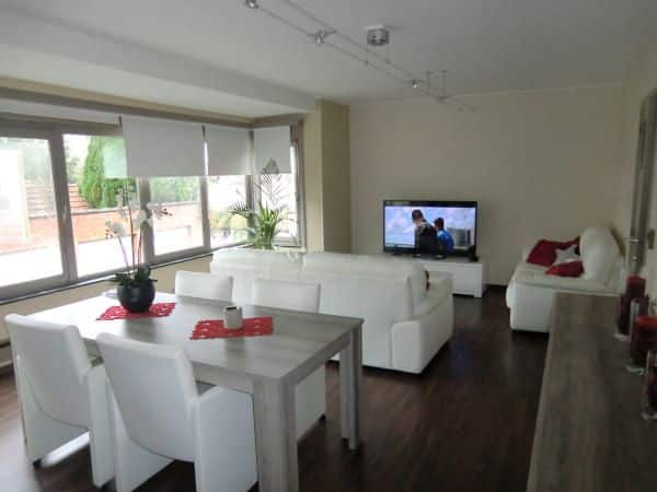 Apartment for rent in Peruwelz