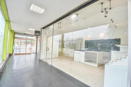 Office or business<span>40</span>m² for rent Rixensart