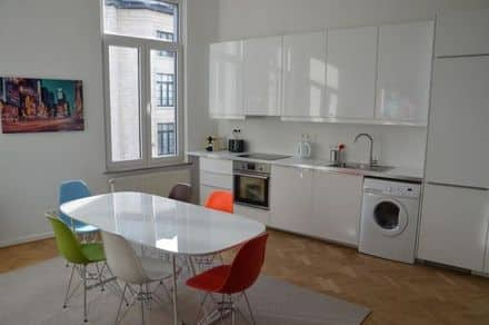 Apartment<span>83</span>m² for rent Brussels