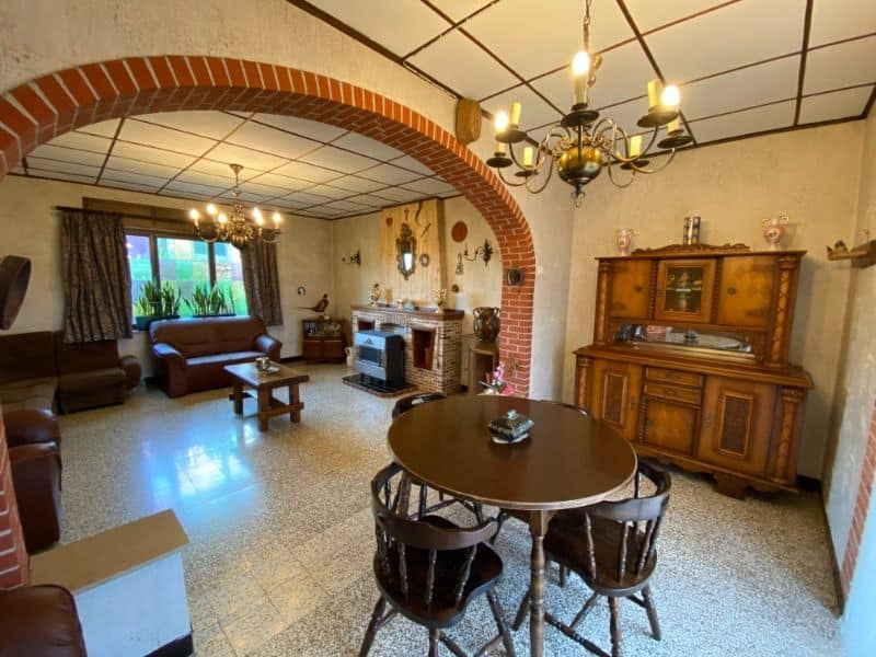 House for sale in Heikruis