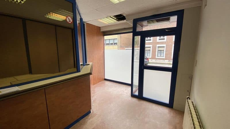 Office or business for rent in Trooz