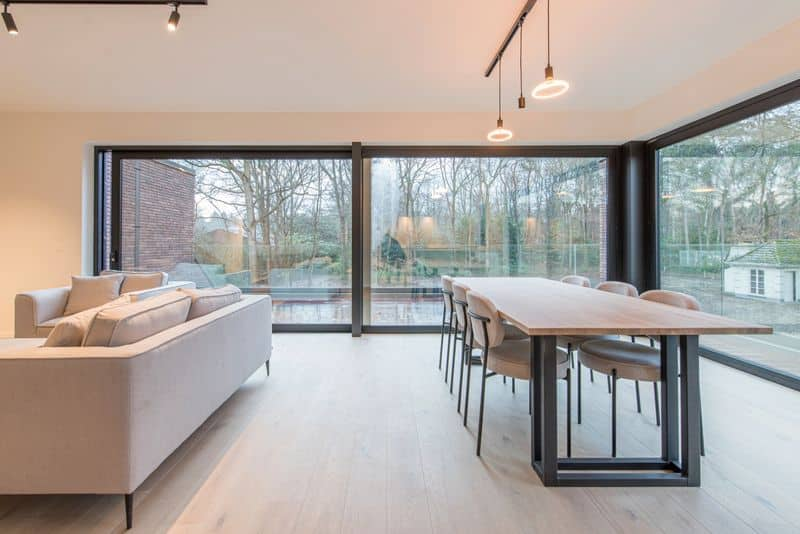 Apartment for sale in Waasmunster