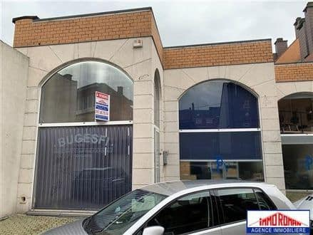 Office or business<span>78</span>m² for rent Nivelles