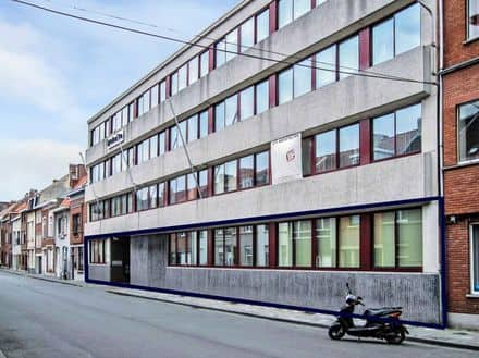 Business<span>298</span>m² for rent Ghent