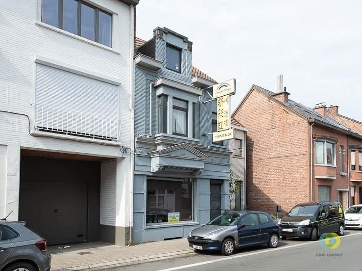 Duplex te koop in Merchtem