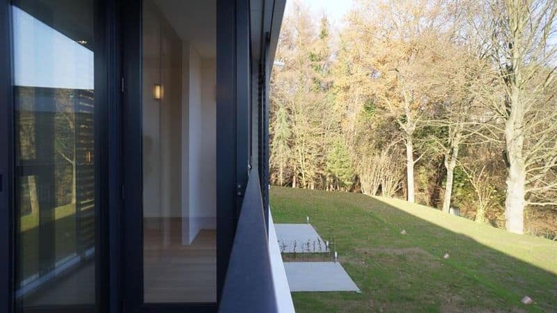 Apartment for rent in La Hulpe