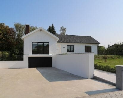 Bungalow<span>210</span>m² for rent