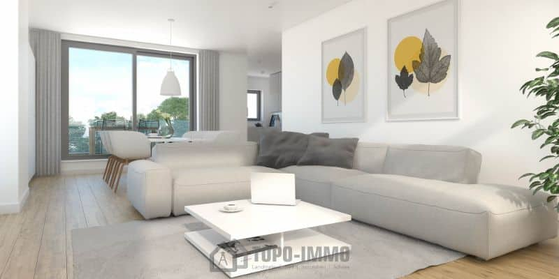 Apartment for sale in Zottegem