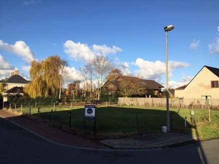 Land for rent Lombardsijde