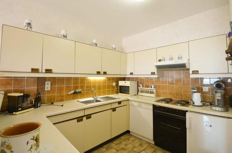 Apartment for sale in Oostduinkerke