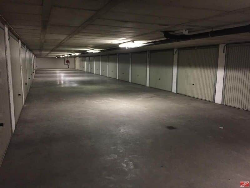Parking ou garage à vendre à Knokke Heist
