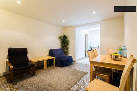 Apartment<span>51</span>m² for rent Brussels