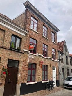Apartment for rent Brugge