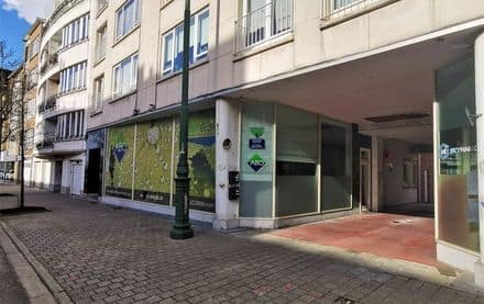 Office or business<span>230</span>m² for rent