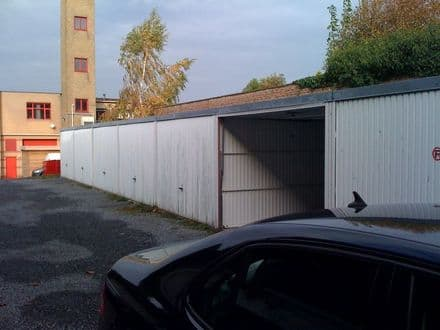 Parking space or garage for rent Harelbeke