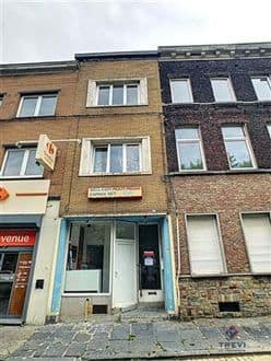 Office or business<span>70</span>m² for rent Charleroi