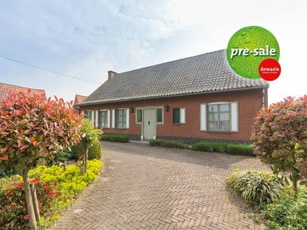 House for rent Meulebeke