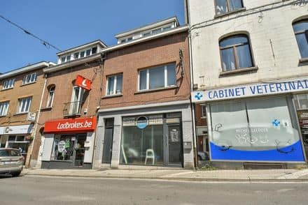 Office or business<span>57</span>m² for rent Genval