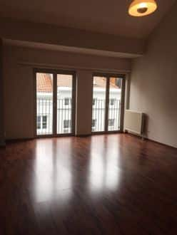 Duplex<span>82</span>m² for rent Brussels