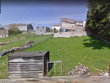 Building land<span>250</span>m² for rent