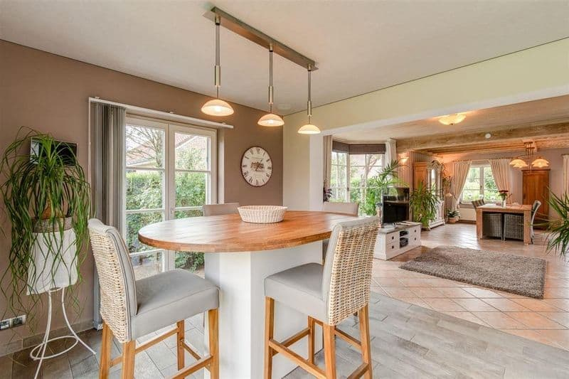 House for sale in Hulshout