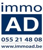 Immo Ad, real estate agency Ronse