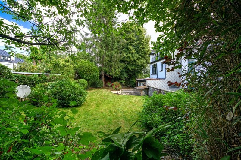 House for sale in Watermaal Bosvoorde
