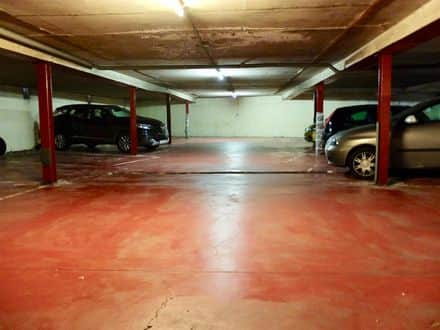 Parking space or garage for rent Sint Jans Molenbeek