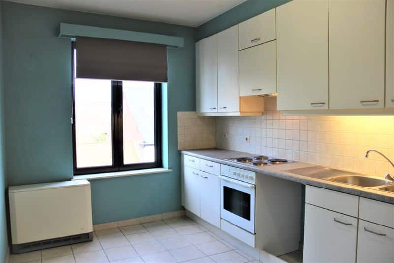 Appartement te huur in Deinze
