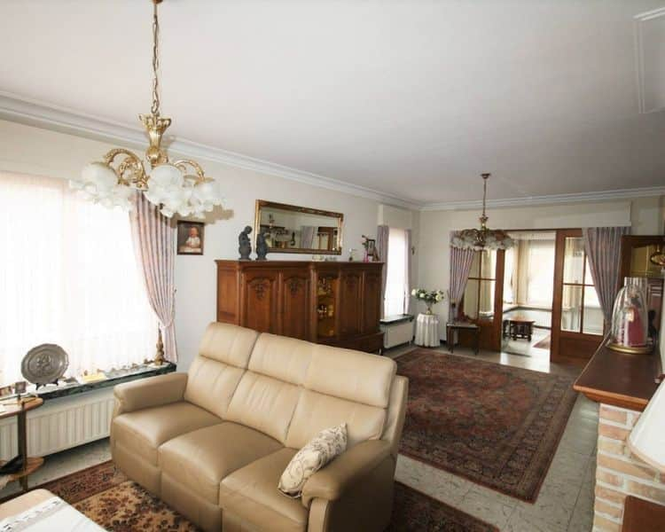 House for sale in Itegem