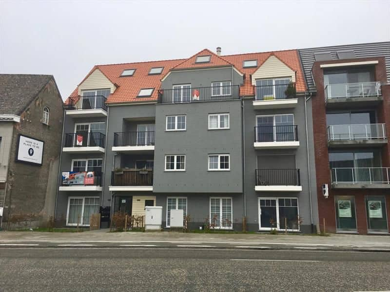 Apartment for sale in Zeveneken