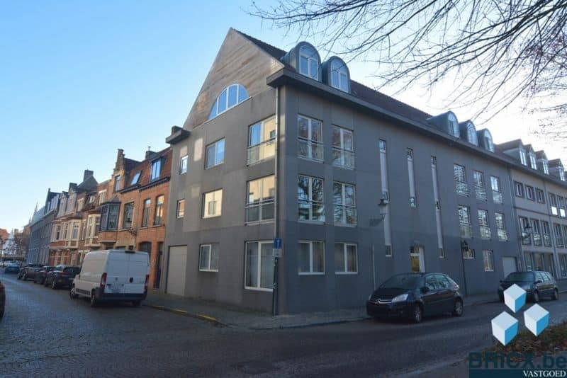 Penthouse for sale in Brugge