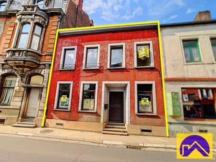 House for rent Gosselies