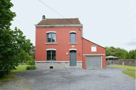 House for rent Durbuy