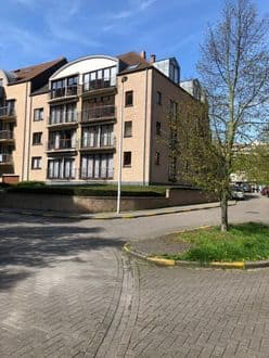 Ground floor flat<span>105</span>m² for rent