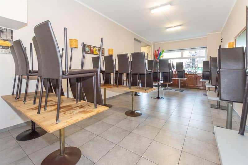 Office or business for sale in Chatelet