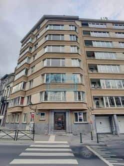 Ground floor flat<span>64</span>m² for rent