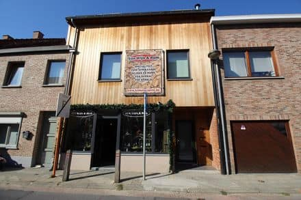 Office or business<span>35</span>m² for rent Sterrebeek