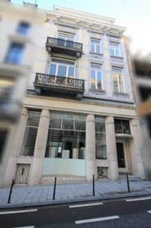 Office or business<span>190</span>m² for rent Brussels