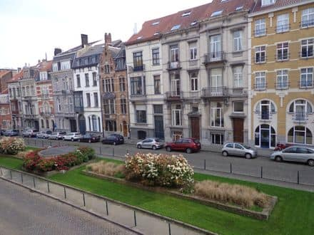 Mansion<span>300</span>m² for rent Brussels